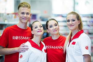 Rossmann dorog állás